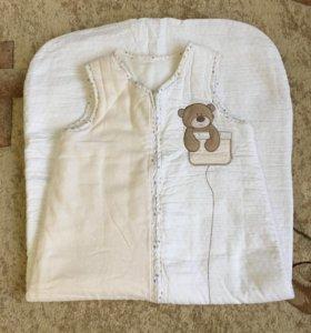 Mothercare спальный мешок