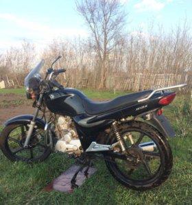 Мотоцикл SYM 125