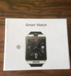 Продам смарт Часы новые в упаковке Smart Watch