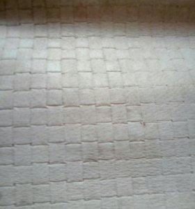натуральная кожа с тиснением