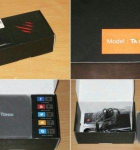 SmartTV Tanix TX3 Mini