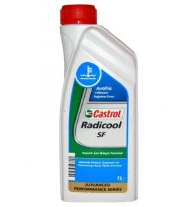 Castrol radicool SF, 1 Л концентрат