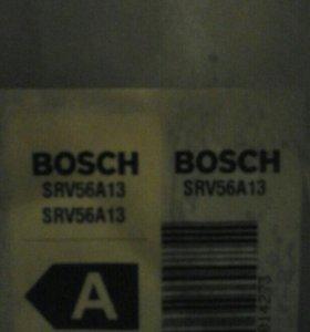 Посудомоечная машина BOSCH SRV 56A13