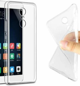 Xiaomi Mi5S Plus бампер (чехол)