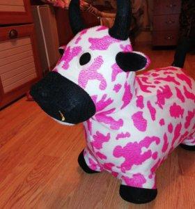 Корова-прыгун