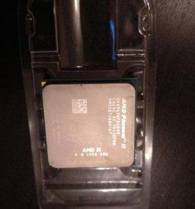 Процессор AMD Phenom ll X4 945