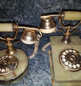 Стационарный телефон 2 шт