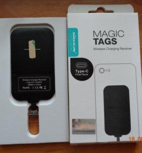 Беспроводное зарядное для Xiaomi Mi6