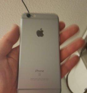 iphone 6s + galaxy 6s