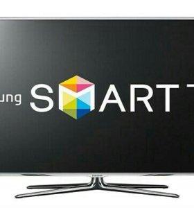 Перепрошивка SAMSUNG Smart tv и LG