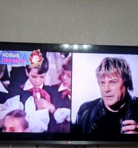 Телевизор LG 47la710v-za