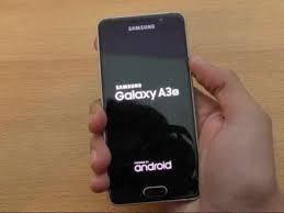 Samsung A310F Galaxy A3 Black