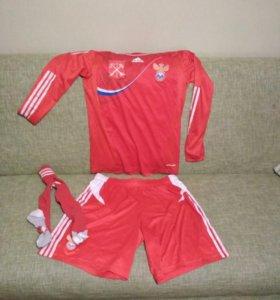Футбольная форма Adidas