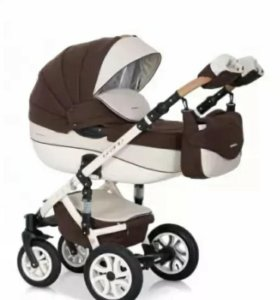 Детская коляска Riko Brano 2в1