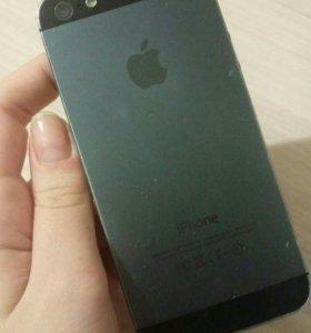 Срочно. iPhone 5
