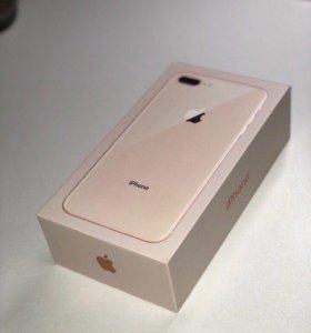 iPhone 8+ 64гб