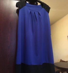 Платье для беременных 48-54