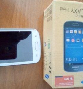 """Телефон """"SAMSUNG"""" GT - S7390"""