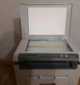 Samsung SCX-4220 МФУ 3 в 1