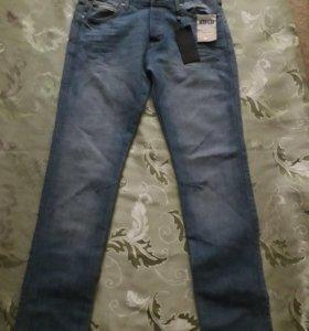 Новые джинсы мужские 32 размер