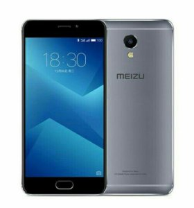 Meizu m5 note 16 GB