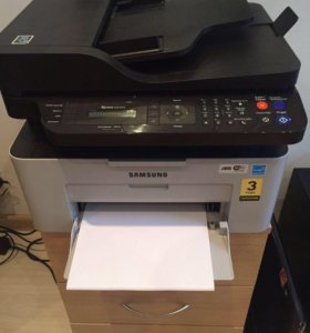 Принтер /сканер/копир и Samsung Xpress M2070FW