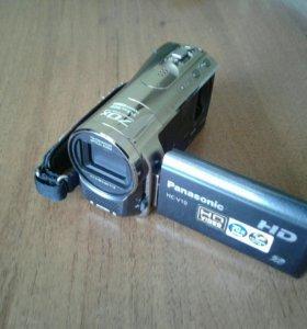 Видеокамера HD 720p