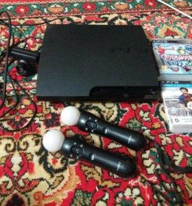 Ps3. Sony PlayStation 3