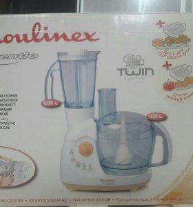 Кухонный комбайн Moulinex Adventio
