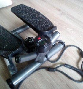 Министеппер Bodysculpture BS-1370HAR-B