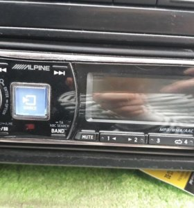 Alpine cde 175r