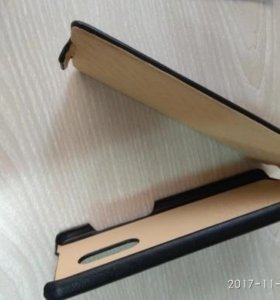 Флип чехол для телефона Xiaomi Redmi Note 4x