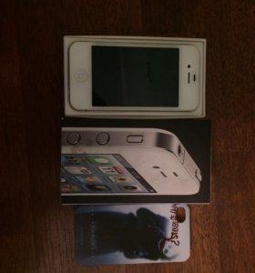 IPhone 4 обмен на Экшен камеру