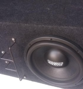 Sundown Audio SA-12