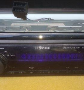 Kenwood KMM-257