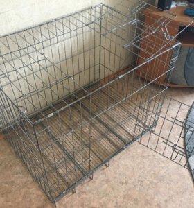 Клетка для собак/кошек
