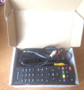 Цифровой ТВ приемник