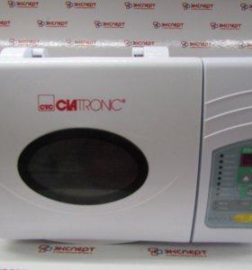 Хлебопечка Clatronik BBA2450 (Р19)