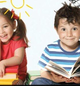 Развивающие занятия с ребенком у вас на дому