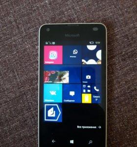 телефон Microsoft lumia 550