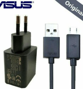 Зарядное устройство для телефона Asus оргинал