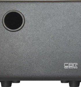 Колонки компьютерные CBR CMS 750