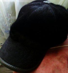 Кепка м и шапки