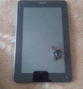 Продам планшет Megafon на запчасти.