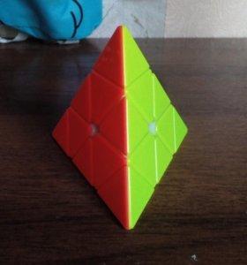 Пирамидка (головоломка)