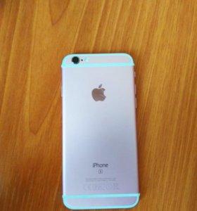 Айфон 6s на 64 гб