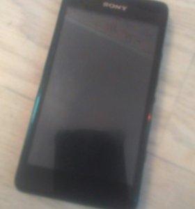 SONY D2005/Xperia E1