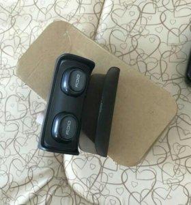 Беспроводные (Bluetooth) наушники QCY-29
