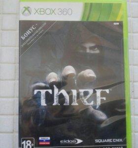 Thief x-box 360 xbox 360