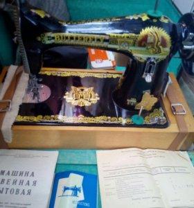 Швейная машинка butterfley